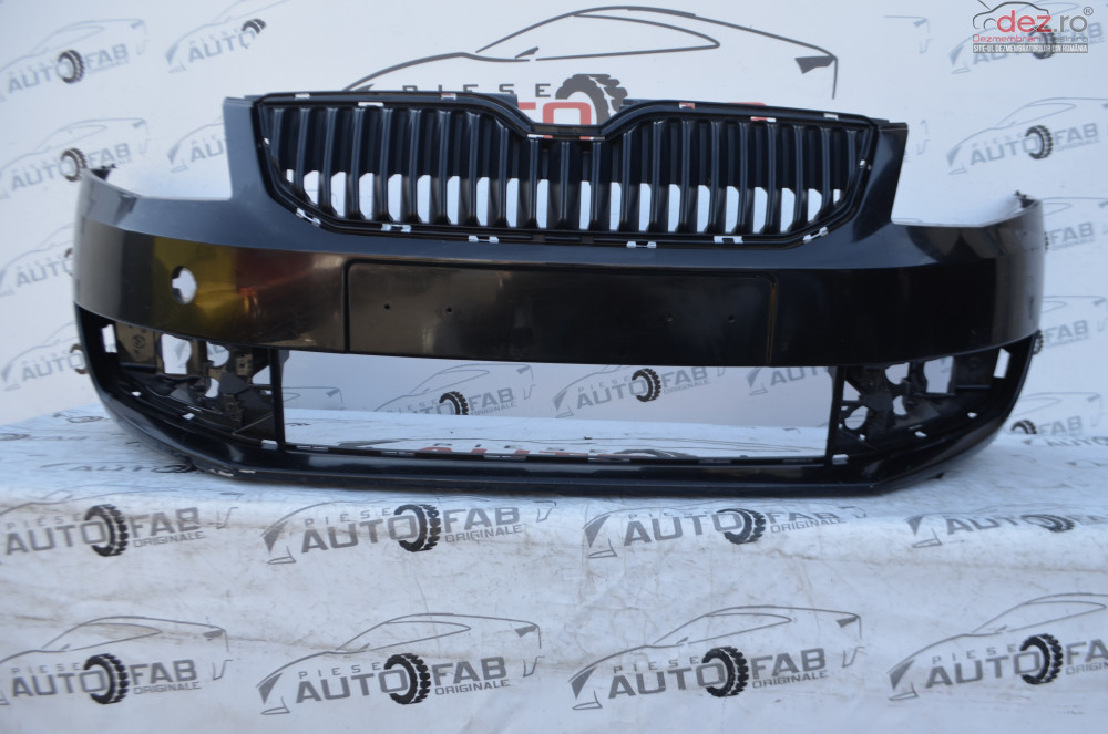 Bara Fata Skoda Octavia 32013 2017 cod 9O1I9J1B3Q Piese auto în Arad, Arad Dezmembrari
