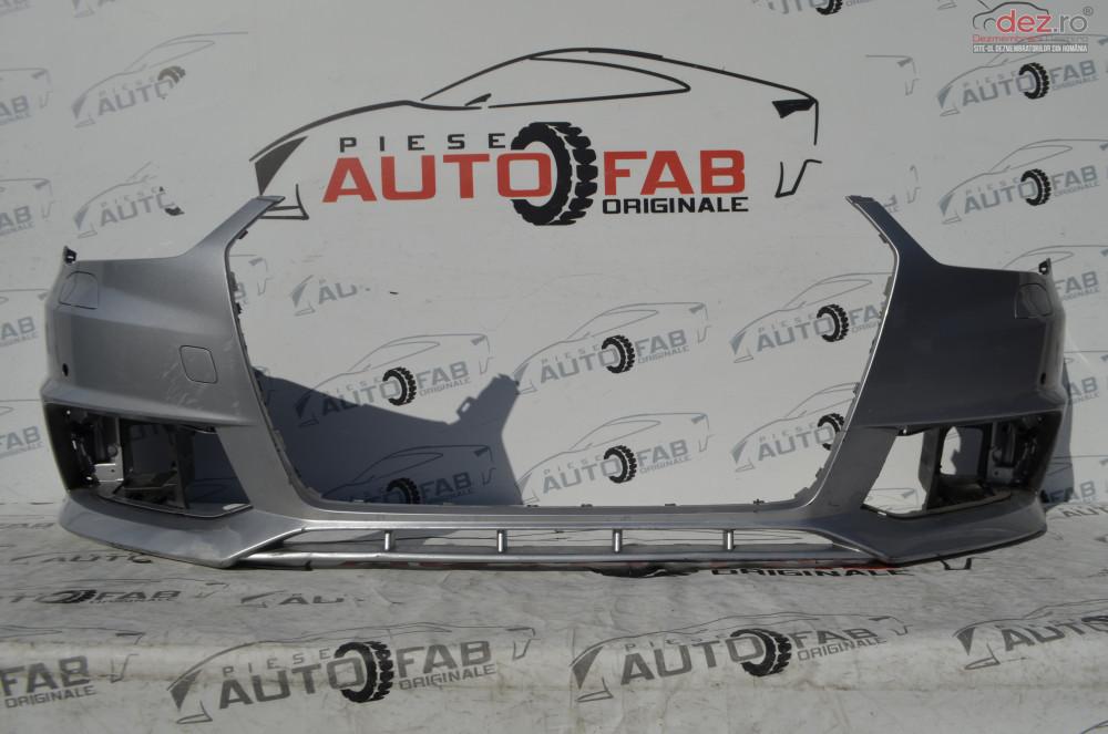 Bara Fata Audi A1 8x S Line Facelift2015 2018 cod XYWO2PXSPE Piese auto în Arad, Arad Dezmembrari