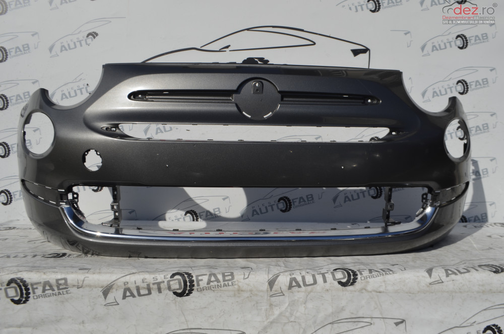 Bara Fata Fiat 500 Facelift2016 2020 cod 41JTH4RF0J Piese auto în Arad, Arad Dezmembrari