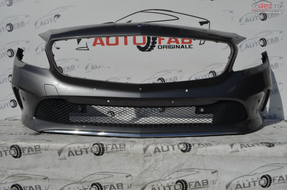 Bara Fata Mercedes A Class W176 Facelift2015 2018 cod 32PC01XK51 Piese auto în Arad, Arad Dezmembrari