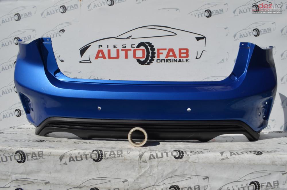 Bara Spate Ford Focus 4 St Line Hatchback2018 2020 cod HFQGARZGM1 Piese auto în Arad, Arad Dezmembrari