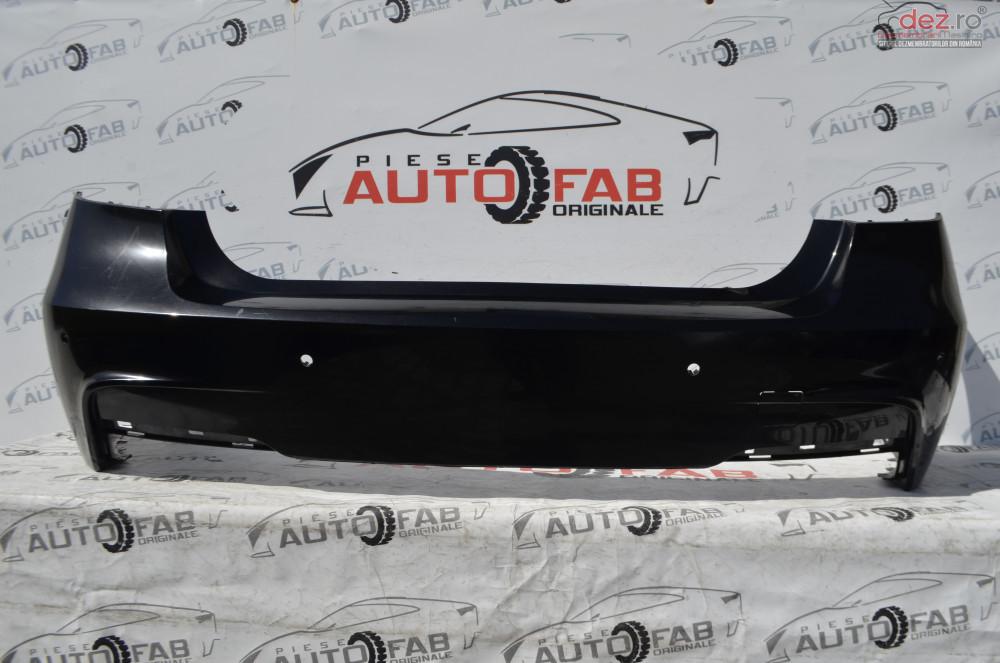 Bara Spate Bmw Seria 3 F30 M Paket Limuzina/berlina/sedan2012 2019 cod T0R2OUNW28 Piese auto în Arad, Arad Dezmembrari
