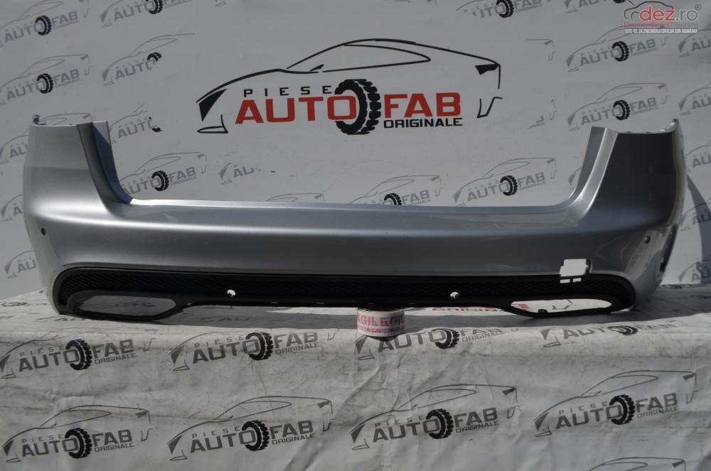 Bara Spate Mercedes C Class W205 Amg Combi/break/variant2014 2019 cod UPJ4V827LB Piese auto în Arad, Arad Dezmembrari