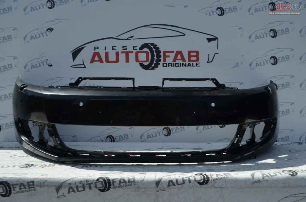 Bara Fata Volkswagen Golf 6 Hatchback2008 2013 cod 3G39L45OA0 Piese auto în Arad, Arad Dezmembrari