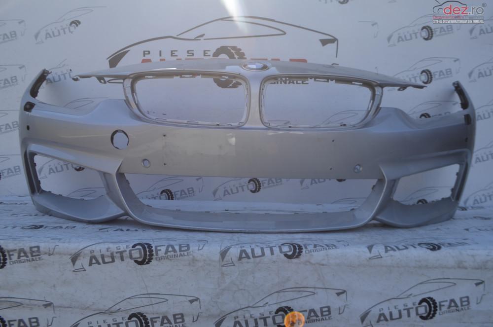 Bara Fata Bmw Seria 4 F32 F33 F36 M Paket2013 2020 cod 2VXWPOG65F Piese auto în Arad, Arad Dezmembrari