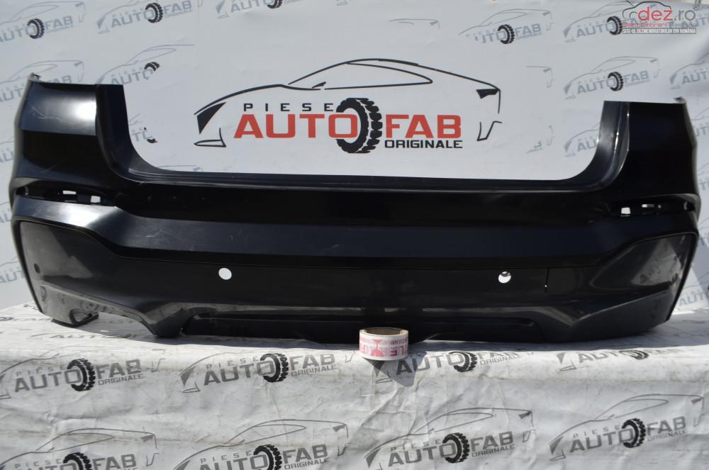 Bara Spate Bmw X4 F26 M Paket2014 2018Gauri Pentru 4 Senzori cod RYPG1PKZBV Piese auto în Arad, Arad Dezmembrari