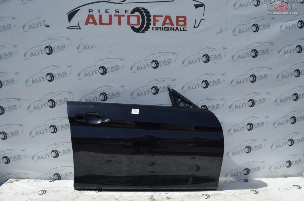 Usa Dreapta Fata Bmw Seria 4 F36 Gran Coupe2013 2020 cod OEHHG0J00Z Piese auto în Arad, Arad Dezmembrari