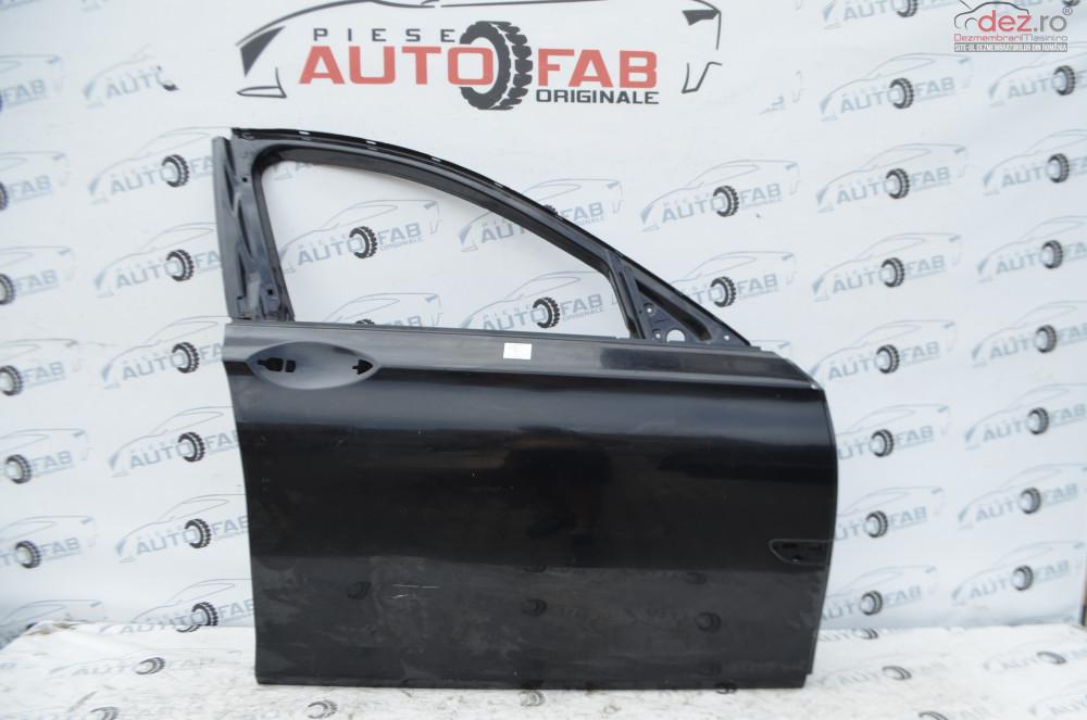 Usa Dreapta Fata Bmw Seria 7 F01 F022008 2015 cod 2J9EWWG27C Piese auto în Arad, Arad Dezmembrari