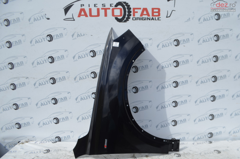 Aripa Dreapta Audi Q7 4m2015 2020 cod GO31964NH4 Piese auto în Arad, Arad Dezmembrari