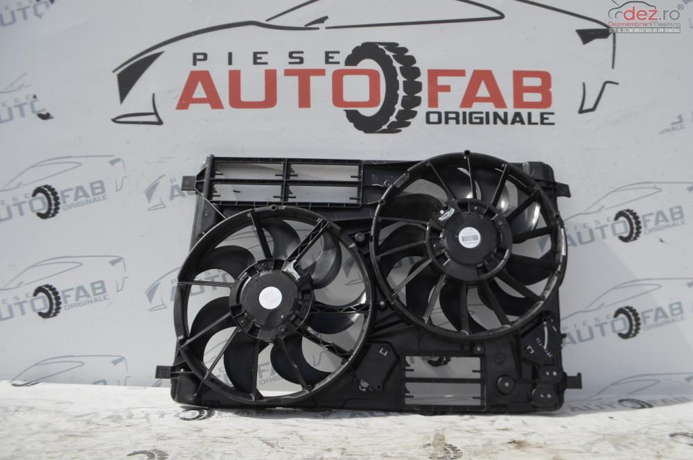 Electroventilatoare Ford 31351038842011 2019 cod GJU32GJC3J Piese auto în Arad, Arad Dezmembrari