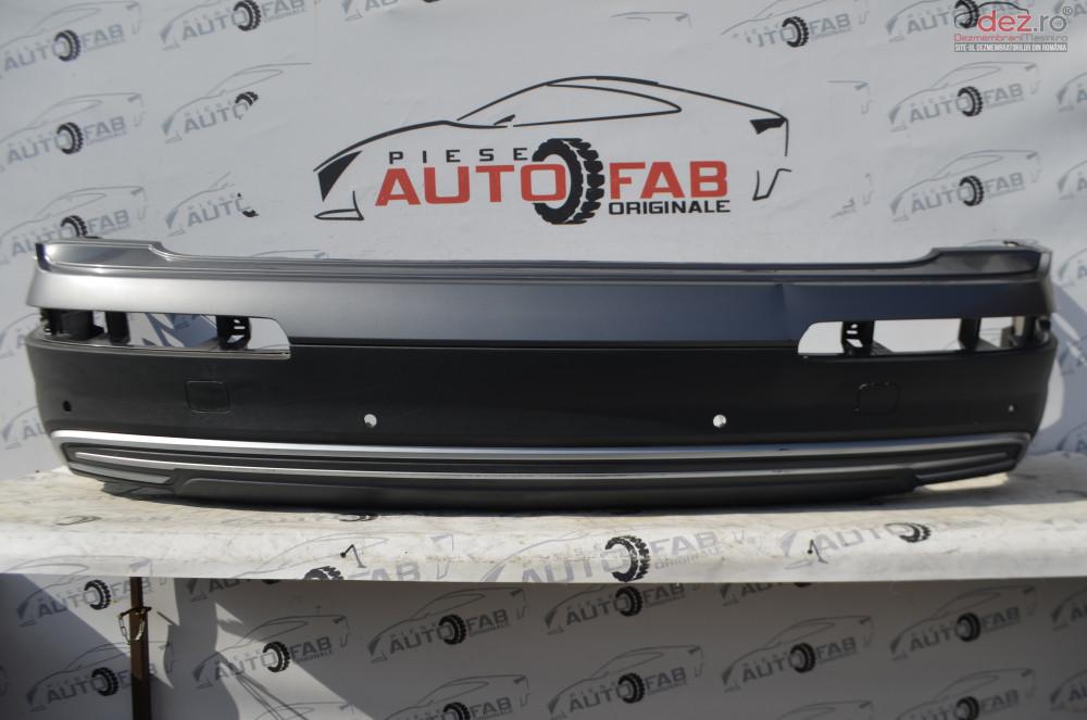 Bara Spate Audi Q7 4m E Tron2015 2019 cod VV241SEYX6 Piese auto în Arad, Arad Dezmembrari