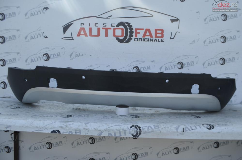 Fusta / Difuzor Bara Spate Bmw X1 E842009 2013 cod JUEVQ7J9J7 Piese auto în Arad, Arad Dezmembrari