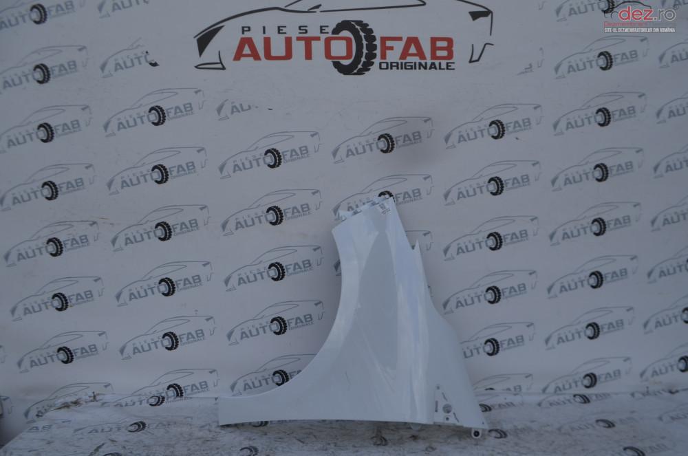 Aripa Stanga Renault Zoe2012 2020 cod J7BJT1IOEM Piese auto în Arad, Arad Dezmembrari