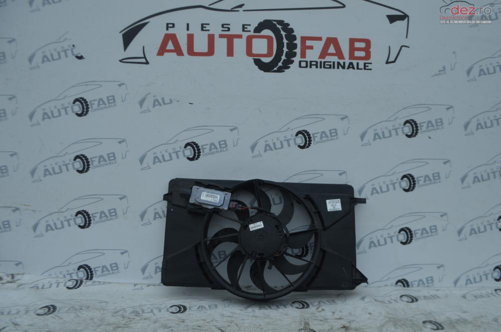 Electroventilator Ford 8v61 8c607 F2011 2020 cod 8071D29OEF Piese auto în Arad, Arad Dezmembrari