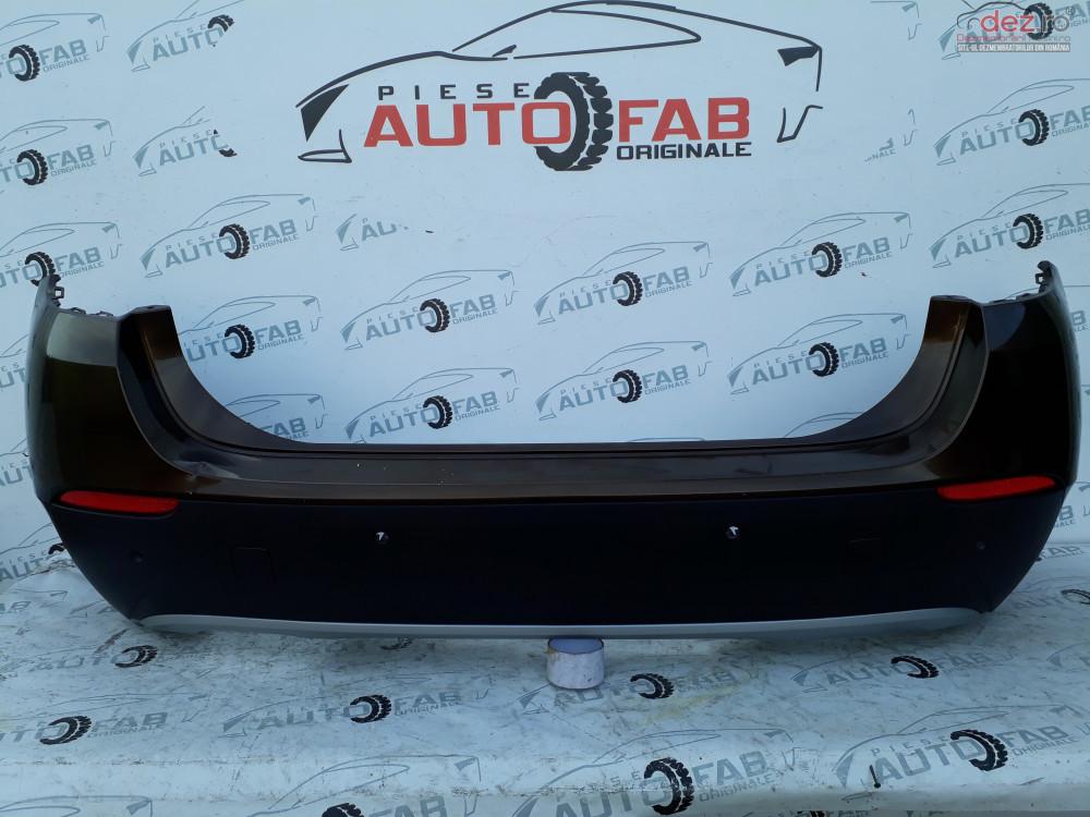 Bara Spate Bmw X1 E842009 2010 2011 2012 2013 cod 5E5EBO8JXW Piese auto în Arad, Arad Dezmembrari
