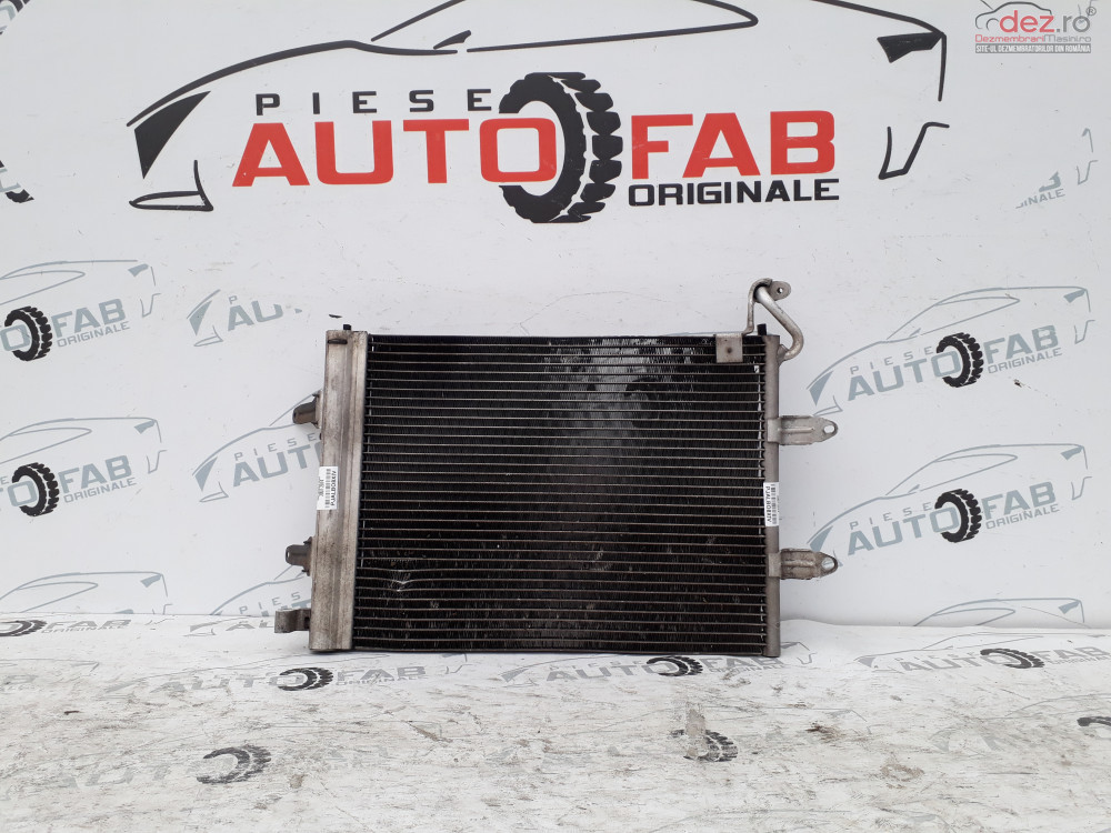 Radiator Clima Volkswagen 5z0820411d2007 2014 cod PJALBO8XIV Piese auto în Arad, Arad Dezmembrari