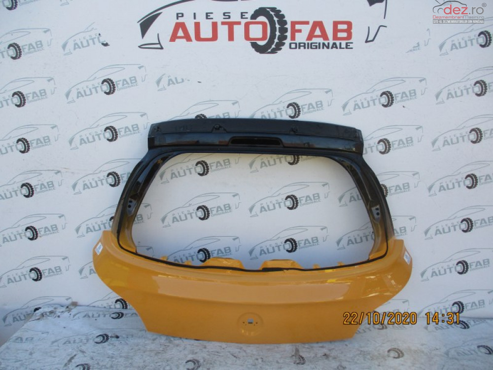 Haion Opel Adam2012 2013 2014 2015 2016 2017 2018 2019 cod OS0OQA1NOY Piese auto în Arad, Arad Dezmembrari
