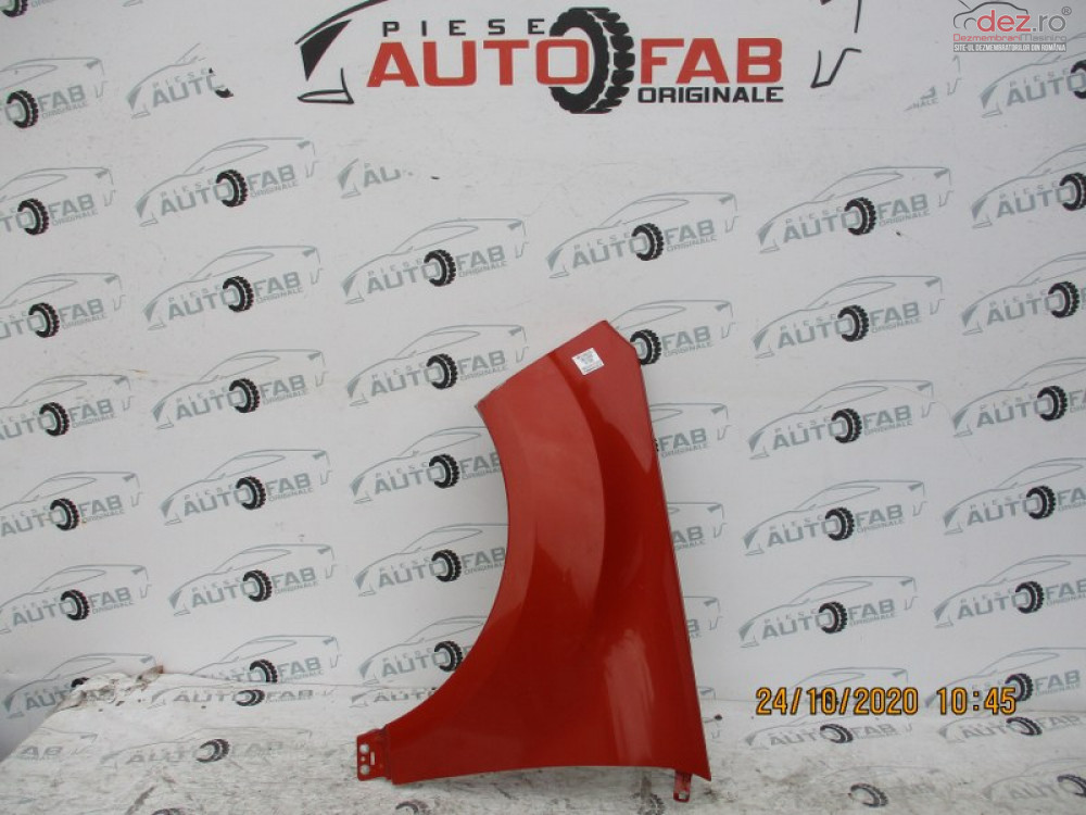 Aripa Stanga Ford Ecosport2012 2020 cod P6M8KND2G5 Piese auto în Arad, Arad Dezmembrari