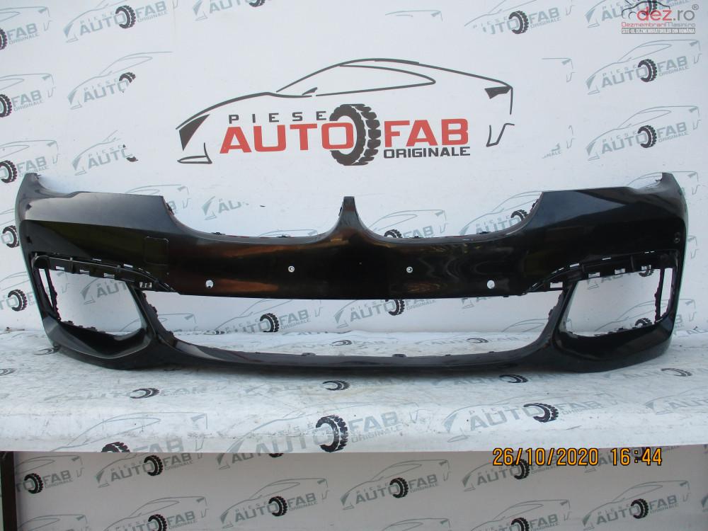 Bara Fata Bmw Seria 7 G11 G12 M Paket2014 2019 Cod Fprfgw25yr Piese auto în Arad, Arad Dezmembrari
