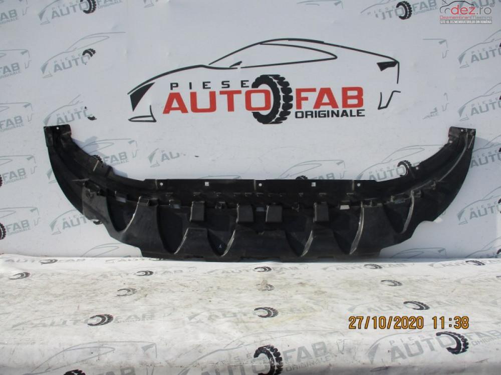 Scut Bara Fata /radiatoare Audi Q7 4m 4m08076112015 2020 cod D0WG0VH4CL Piese auto în Arad, Arad Dezmembrari