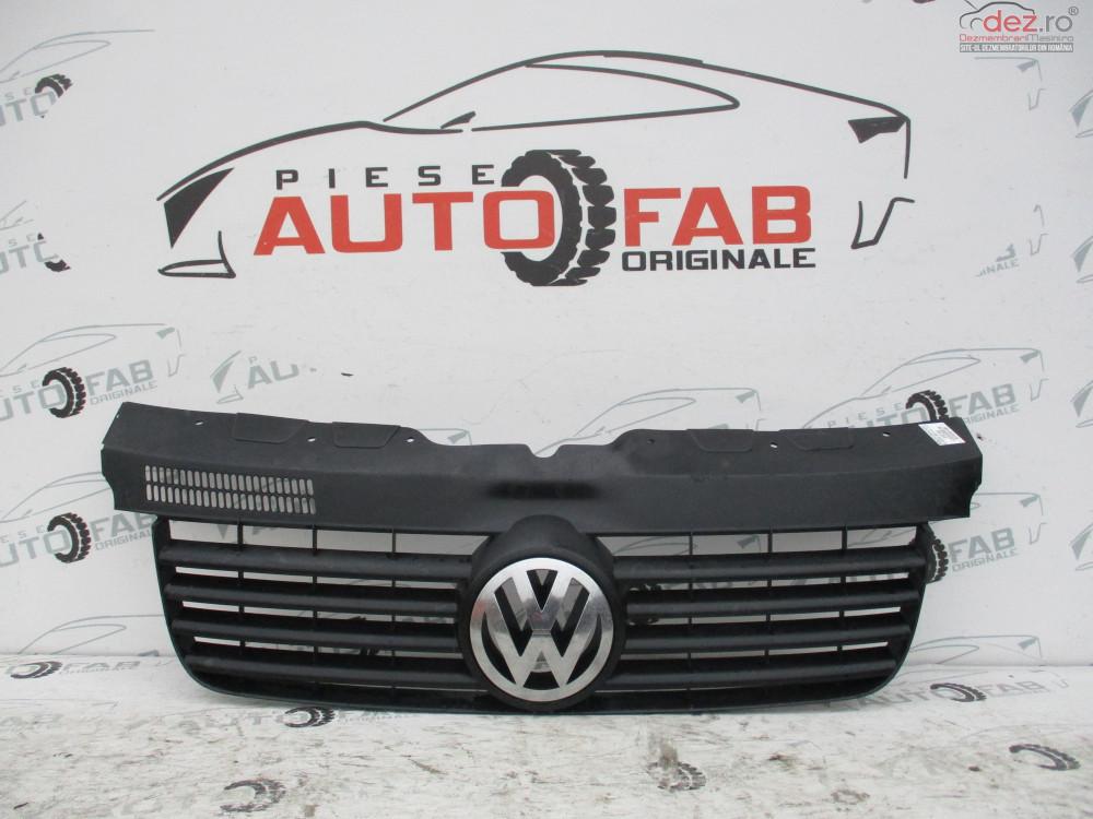 Grila Radiator Volkswagen Transporter T52003 2004 2005 2006 2007 2008 cod DCCH4OG39Q Piese auto în Arad, Arad Dezmembrari