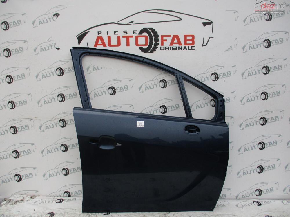 Usa Dreapta Fata Opel Meriva B2010 2011 2012 2013 2014 2015 2016 2017 cod IVBPYBETSC Piese auto în Arad, Arad Dezmembrari