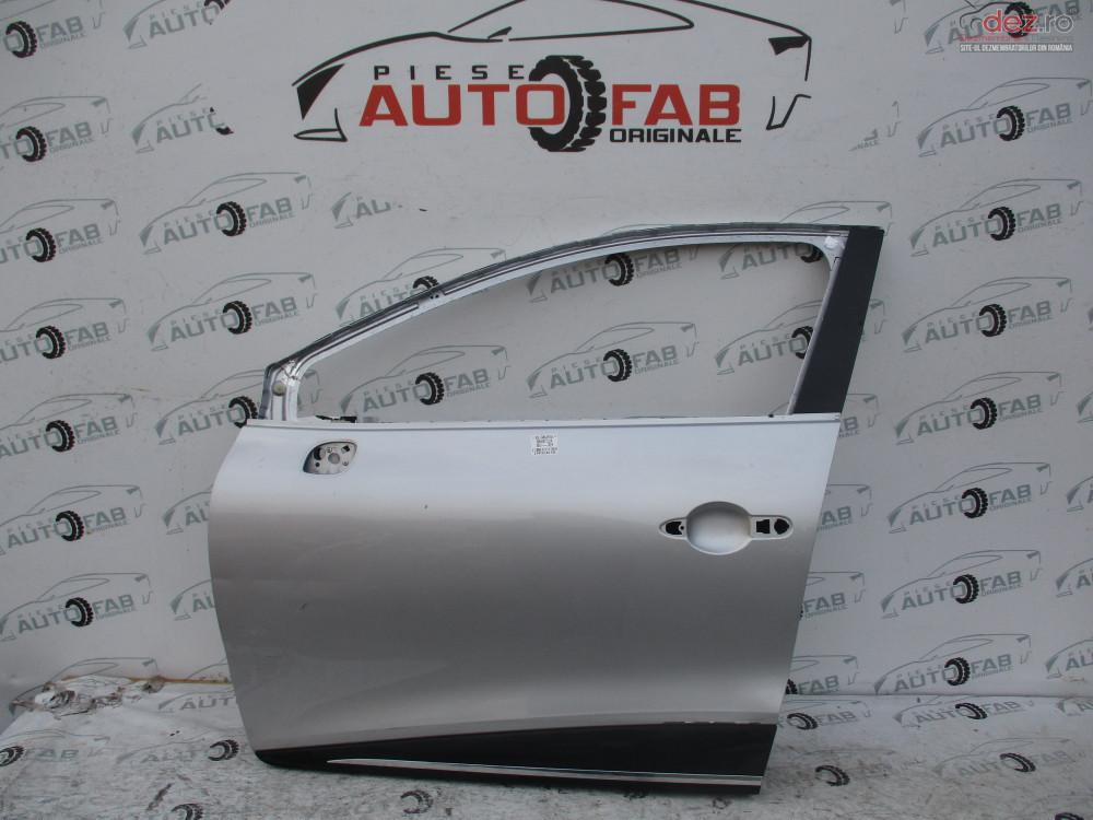 Usa Stanga Fata Renault Clio 42012 2013 2014 2015 2016 2017 2018 2019 cod EPP2OA1FI0 Piese auto în Arad, Arad Dezmembrari