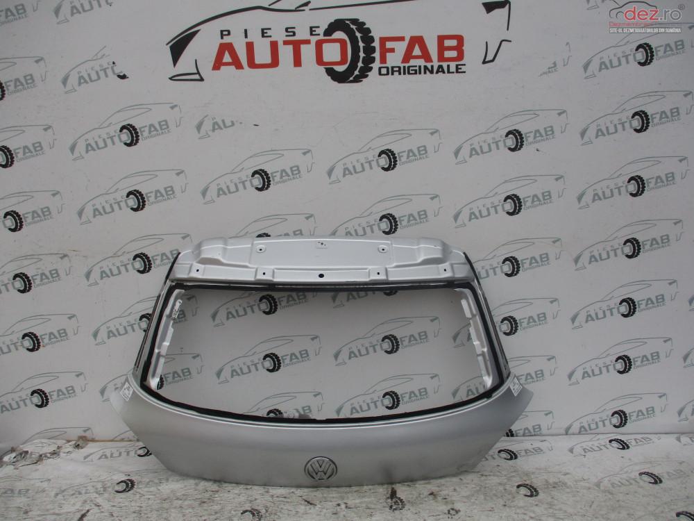 Haion Volkswagen Scirocco2008 2009 2010 2011 2012 2013 cod KTAG65A0CK Piese auto în Arad, Arad Dezmembrari