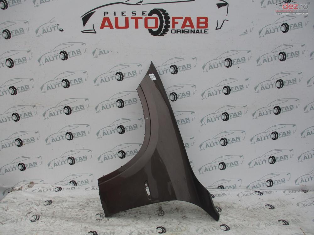 Aripa Stanga Bmw X1 E842009 2010 2011 2012 2013 2014 2015 cod MKHFJ3CEAZ Piese auto în Arad, Arad Dezmembrari