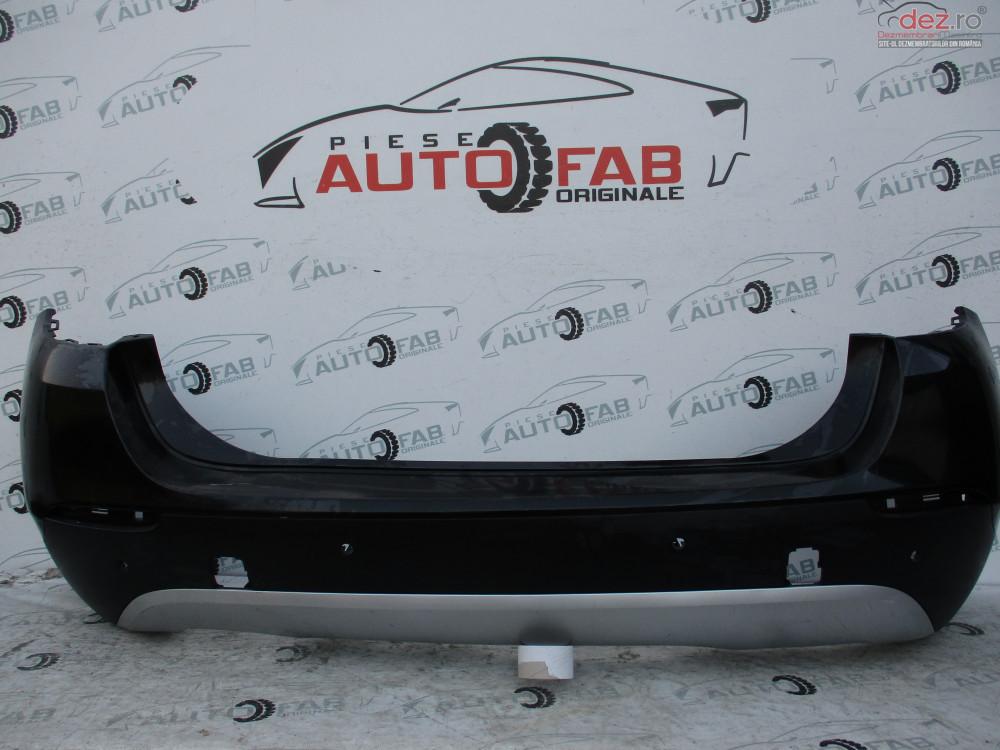 Bara Spate Bmw X1 E842009 2010 2011 2012 2013 cod HPMFCRWZJL Piese auto în Arad, Arad Dezmembrari