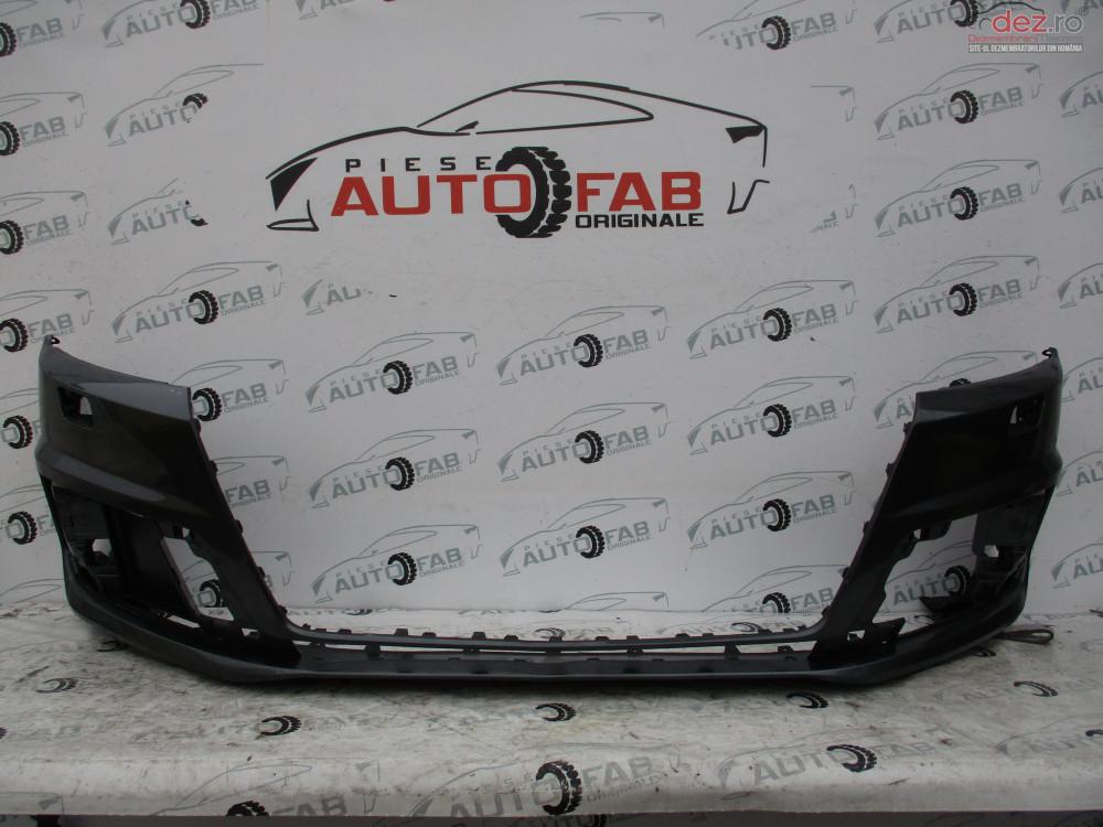 Bara Fata Audi Q7 4m S Line2015 2016 2017 2018 2019 cod 828Z1TPWB1 Piese auto în Arad, Arad Dezmembrari