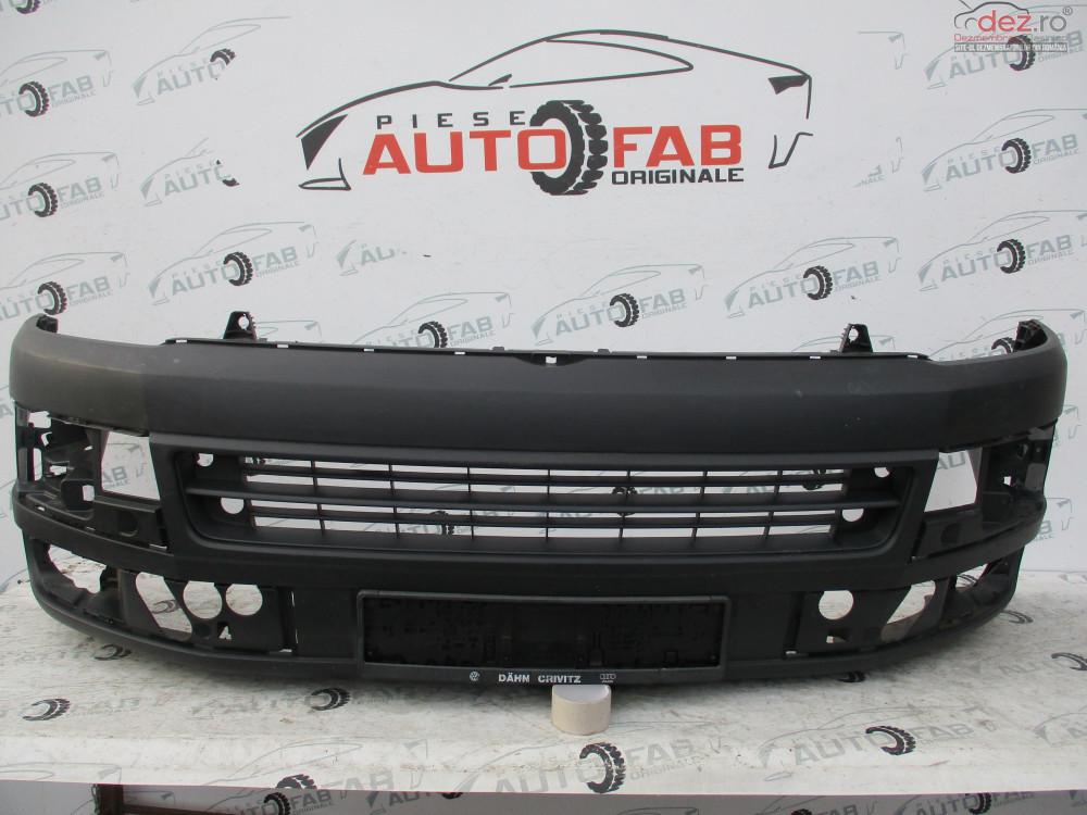 Bara Fata Volkswagen Transporter T5 Facelift2010 2015 cod LHQNMYHT1W Piese auto în Arad, Arad Dezmembrari