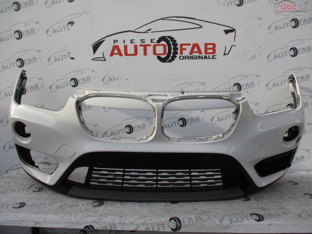 Bara Fata Bmw X1 F482015 2016 2017 2018 2019 cod Gauri pentru 6 senzori Piese auto în Arad, Arad Dezmembrari
