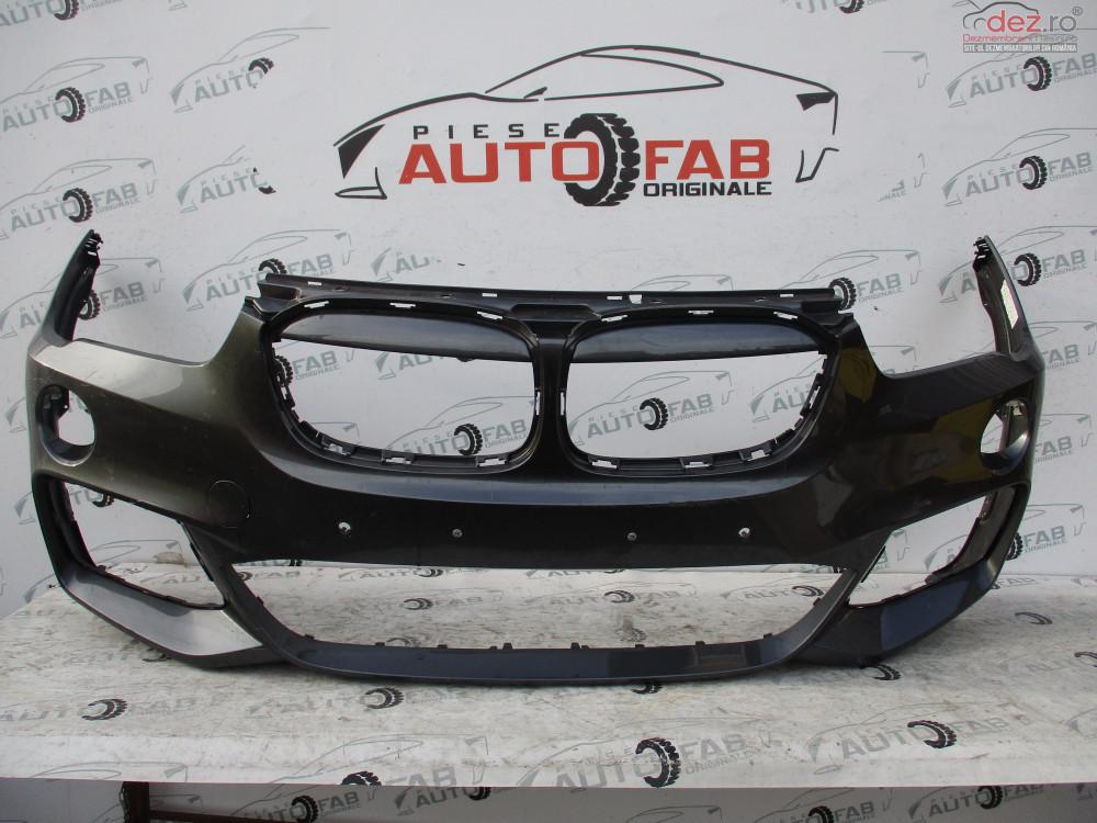 Bara Fata Bmw X1 F48 M Paket2015 2016 2017 2018 2019 cod 87EXQHCZHI Piese auto în Arad, Arad Dezmembrari