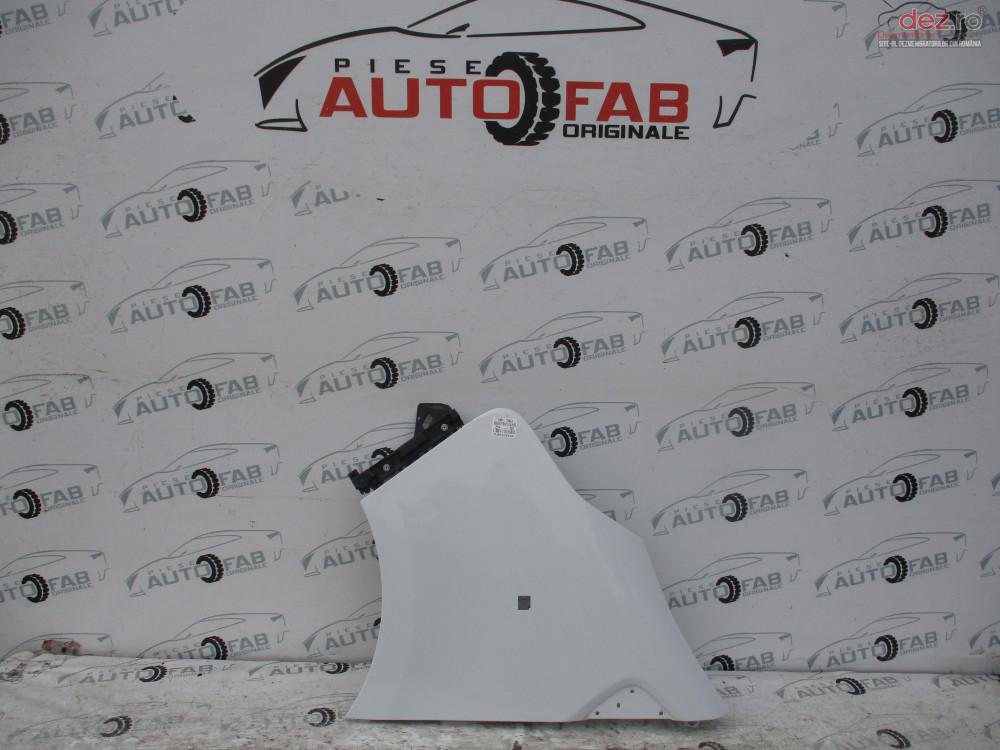 Aripa Stanga Renault Trafic Nissan Nv300 Opel Vivaro B2014 2021 cod RUZ6BC6V3K Piese auto în Arad, Arad Dezmembrari
