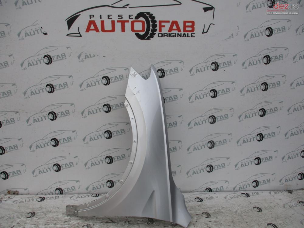 Aripa Stanga Volkswagen T Cross 2019 -2021 cod XGR21KEUBY Piese auto în Arad, Arad Dezmembrari