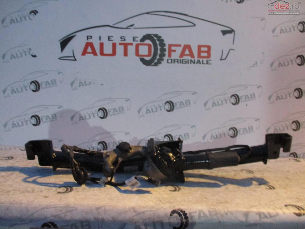 Carlig Remorcare Electric Mercedes Glc W253 A25331011002015 2021 cod V80FWYZVT6 Piese auto în Arad, Arad Dezmembrari