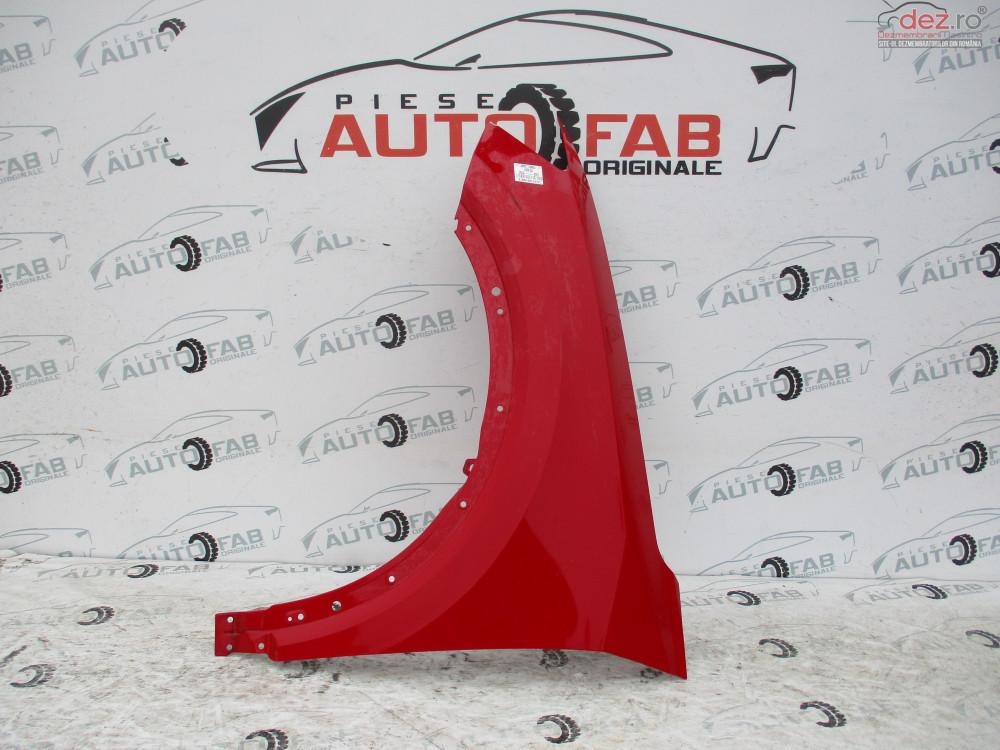 Aripa Stanga Audi Q22016 2021 cod 3JMH8KEE5C Piese auto în Arad, Arad Dezmembrari