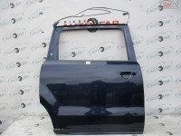 Usa Dreapta Spate Vw Sharan Seat Alhambra 7n 2010 2020 Piese auto în Arad, Arad Dezmembrari