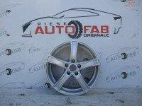 Janta Volkswagen 5x112 R17 7j E cod LFHJEE55FY Piese auto în Arad, Arad Dezmembrari