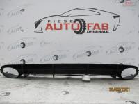 Fusta/difuzor Bara Spate Audi A6 Rs6 4g9807514b cod TXKVGDVFRR Piese auto în Arad, Arad Dezmembrari