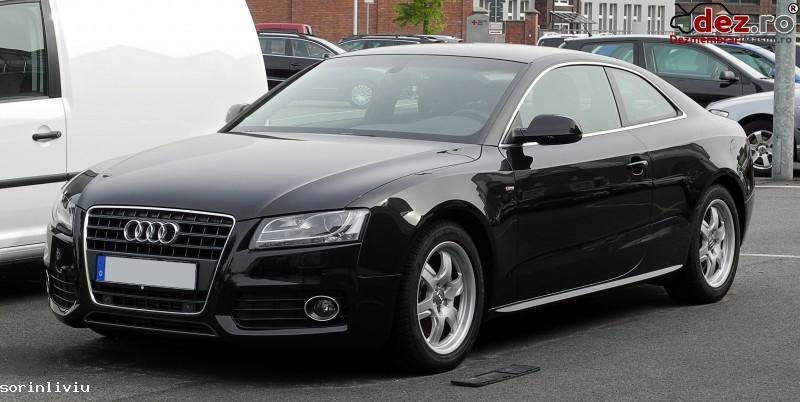 Dezmembram Audi A5 Coupe  Dezmembrări auto în Agigea, Constanta Dezmembrari