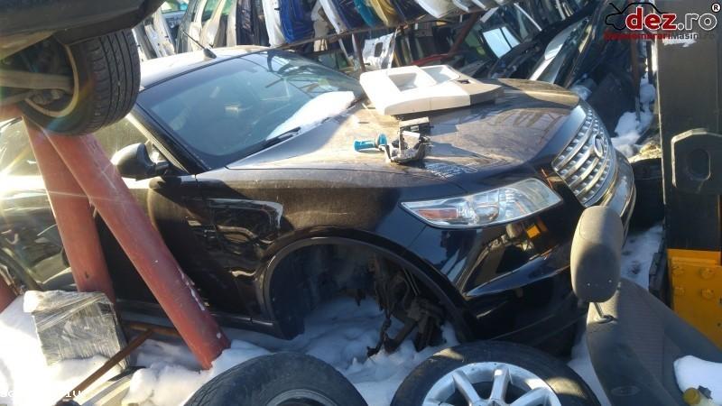 Dezmembram Infinity Fx 45 4 5 Benzina 2004 Dezmembrări auto în Agigea, Constanta Dezmembrari