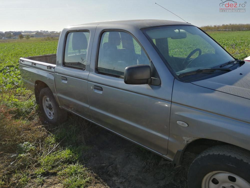 Dezmembrari Mazda B2500 2 5 Diesel 2006 Cut Man   Dezmembrări auto în Constanta, Constanta Dezmembrari