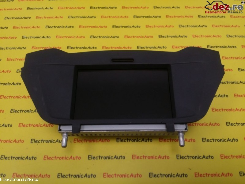 Imagine Cod 123456 Display Navigatie Ford Ranger, FM5T18B955DA, 7612032210 in Suceava