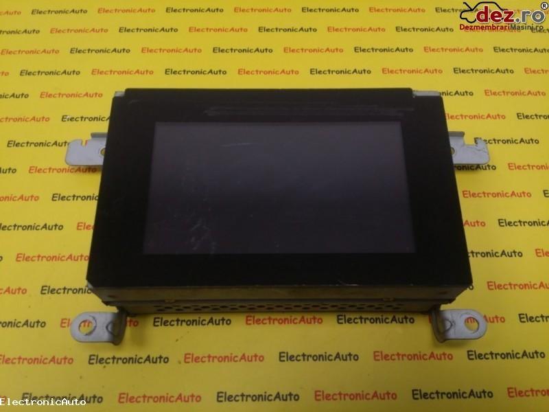 Radio GPS Display Nissan Primera, CC5W4100P, 28090BA000