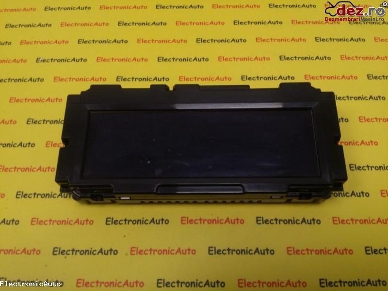 Display Opel Astra J, 13267984, 565412769