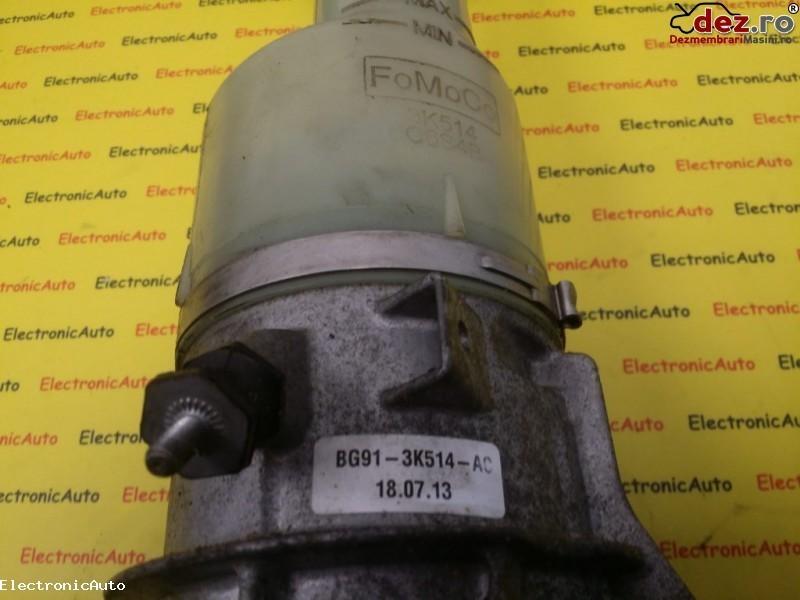 Pompa Servo Directie Ford Bg913k514ac 3k514c6s4bbg91 3k514 Ac3k514