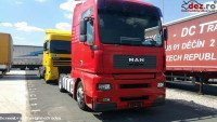 Dezmembrez man tga 2005 Dezmembrări camioane în Oradea, Bihor Dezmembrari