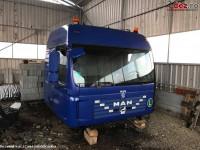 Cabina MAN TGA 440 automata Dezmembrări camioane în Oradea, Bihor Dezmembrari